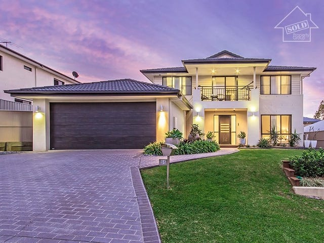 24 Giordano Place, Belmont, Qld 4153