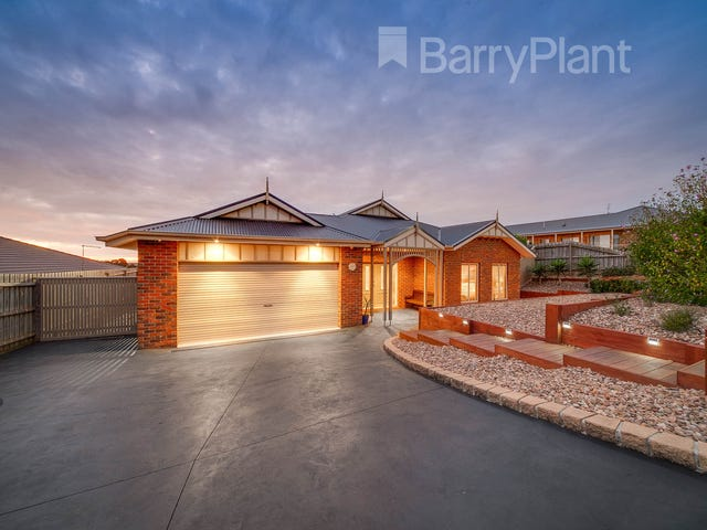 8 Mayfair Drive, Drouin, Vic 3818