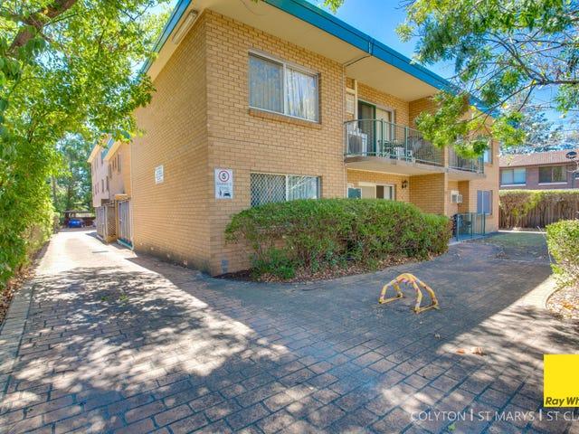 2/21 Castlereagh Street, Penrith, NSW 2750