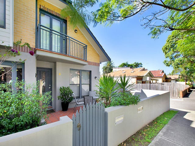 4/262 Sailors Bay Road, Northbridge, NSW 2063