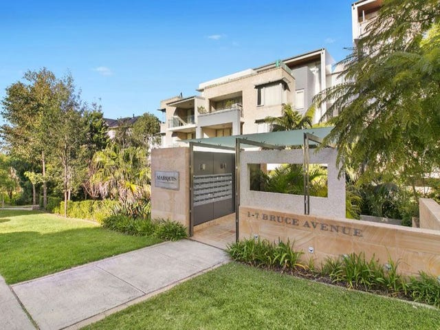 309/1-7 Bruce Avenue, Killara, NSW 2071