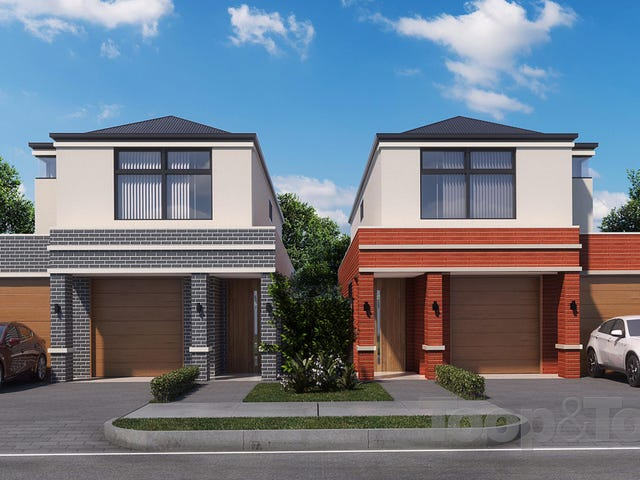 Lot 95 & 96 Fisher Place, Mile End, SA 5031