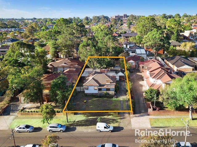 45 Grove Avenue, Narwee, NSW 2209