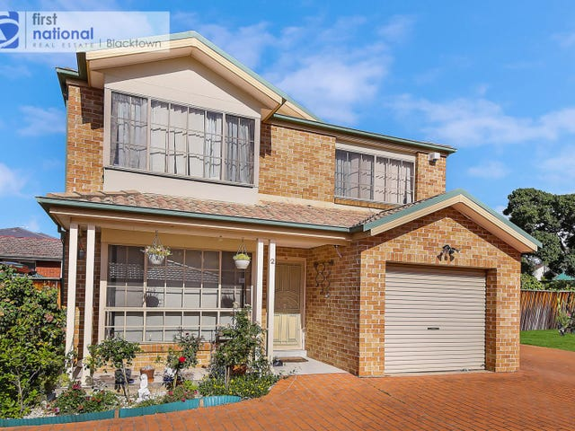 2/62 Irelands Road, Blacktown, NSW 2148