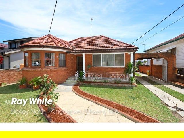 27 Dunkirk Avenue, Kingsgrove, NSW 2208