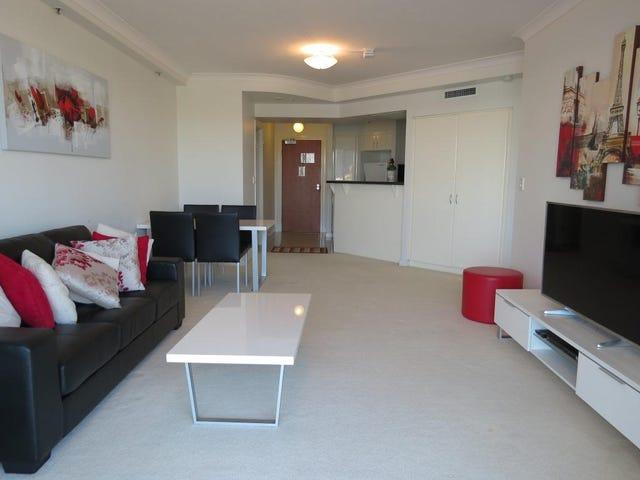 3C/35 Howard St, Brisbane City, Qld 4000