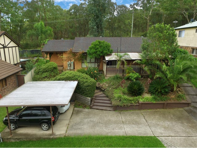 10 Poidevin Lane, Wilberforce, NSW 2756