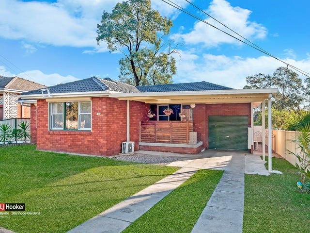 48 Dora Street, Blacktown, NSW 2148
