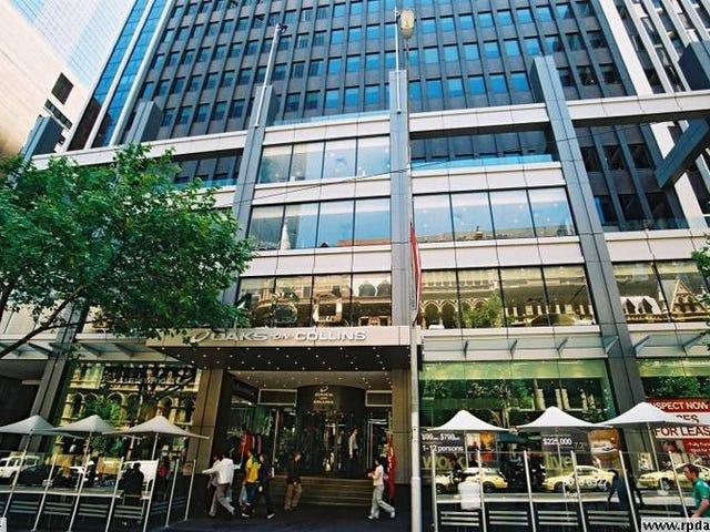 480 Collins Street, Melbourne, Vic 3000