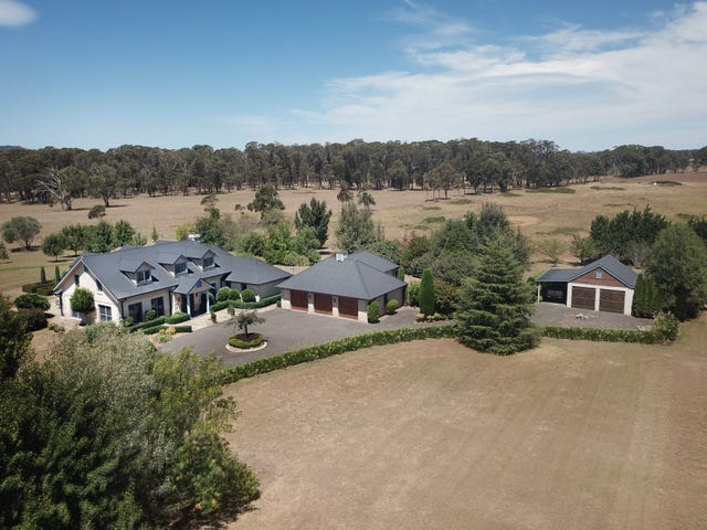 233 Sproules Lane, Glenquarry, NSW 2576