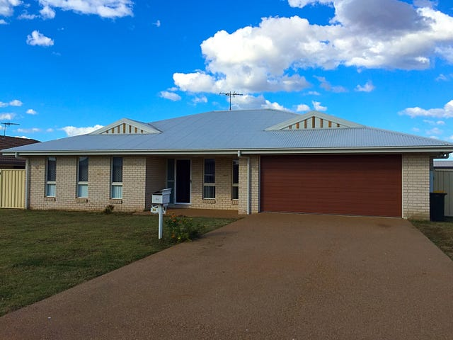 54 Govind Court, Gracemere, Qld 4702