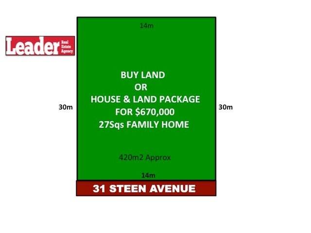 31 Steen Avenue, Wollert, Vic 3750