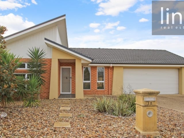 12 Treecreeper Street, Thurgoona, NSW 2640