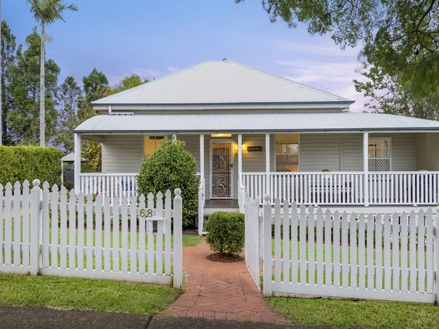68 Ipswich Street, East Toowoomba, Qld 4350