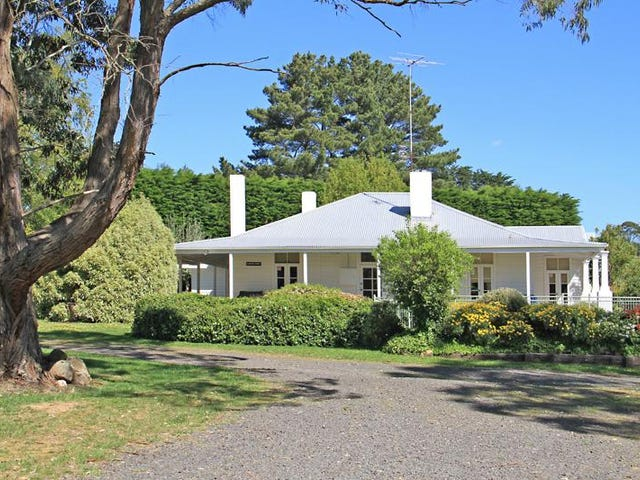 1162 Romsey Road, Hesket, Vic 3442