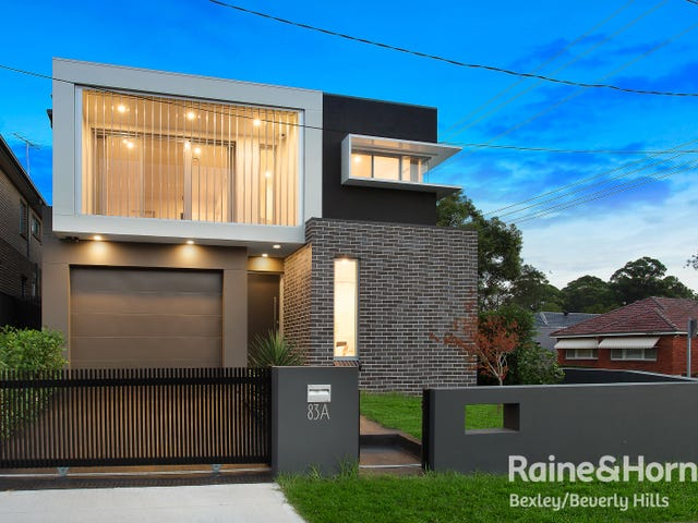 83a Morgan Street, Kingsgrove, NSW 2208