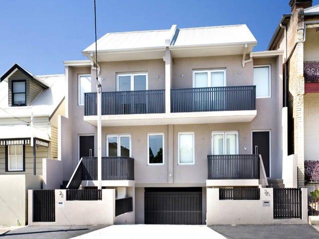 2A Wellington Street, Rozelle, NSW 2039