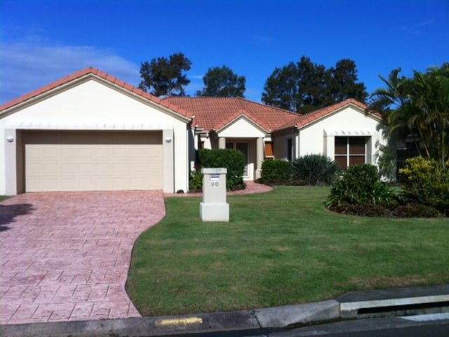 20 Oyster Cove Promenade, Helensvale, Qld 4212