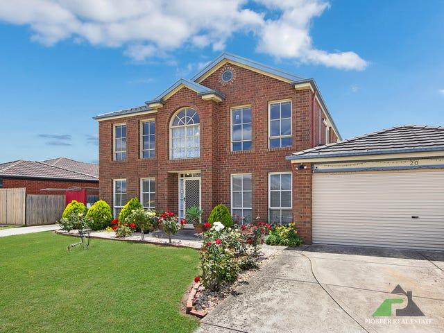20 Byron Court, Narre Warren South, Vic 3805
