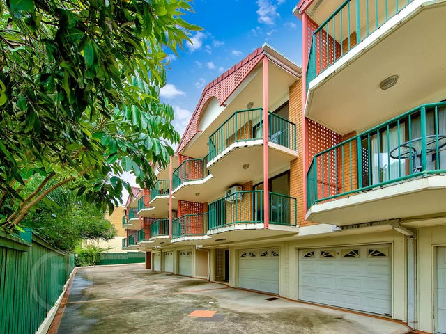 3/106 Sherwood Road, Toowong, Qld 4066