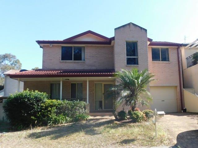 22B Kitson Way, Casula, NSW 2170