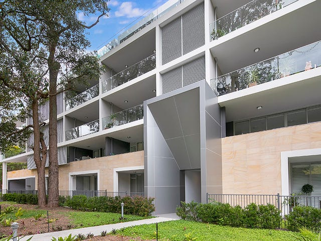 17/2-4 Newhaven Place, St Ives, NSW 2075