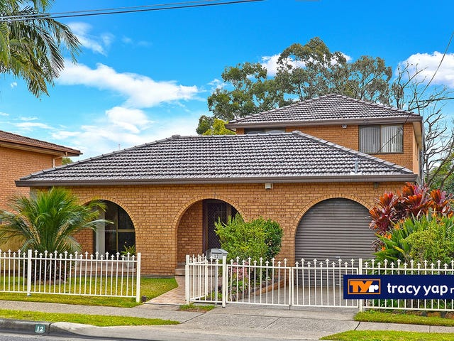 12 Second Avenue, Eastwood, NSW 2122