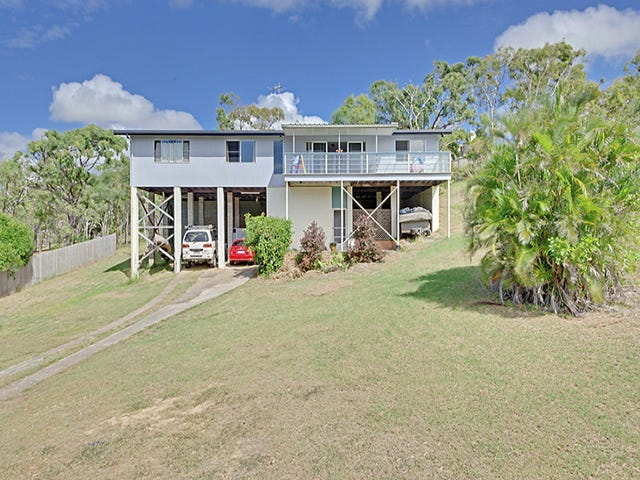 48 Old Scenic Highway, Taranganba, Qld 4703