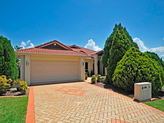 14 Alberic Court, Eatons Hill, Qld 4037