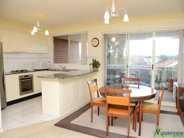 7/26-30 Bailey Street, Westmead, NSW 2145