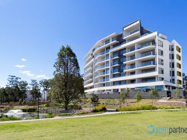 4/38-40 Solent Circuit, Baulkham Hills, NSW 2153