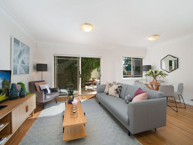 1/6 Armstrong Street, Cammeray, NSW 2062