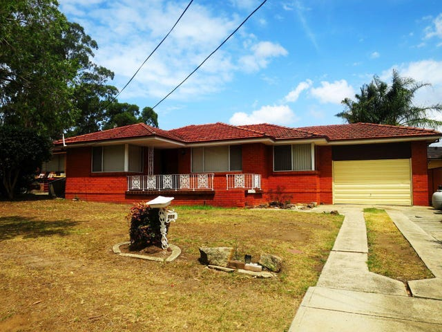 101 Birdwood Road, Georges Hall, NSW 2198