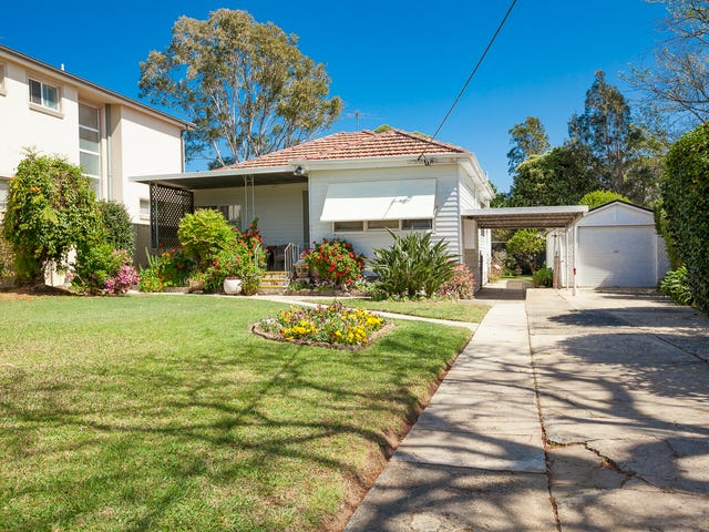 24 Monterey Street, South Wentworthville, NSW 2145