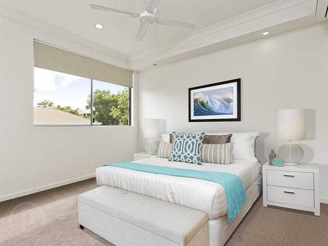 7/57 Gordon Street, Greenslopes, Qld 4120