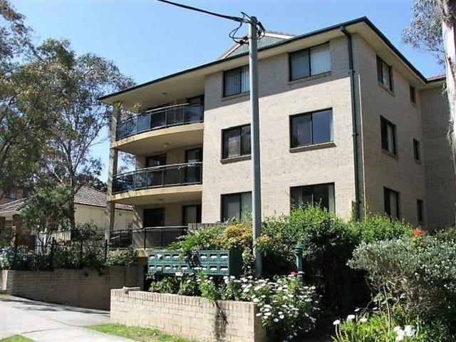 26/19-25 Sir Joseph Banks Street, Bankstown, NSW 2200