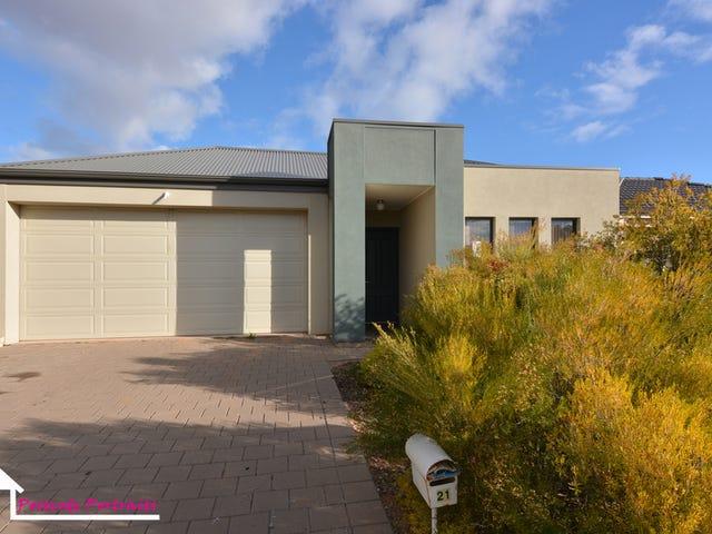21 Phillips Street, Whyalla Stuart, SA 5608
