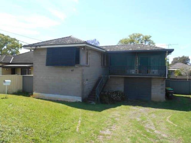 41 Abbott Road, Merrylands, NSW 2160