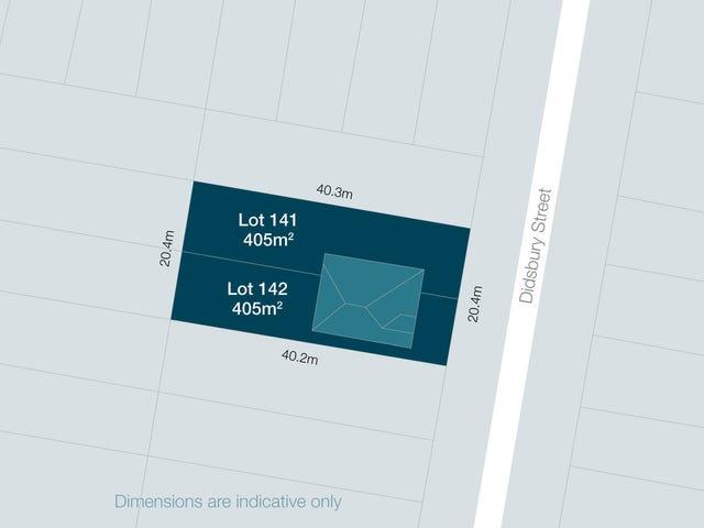 31 Didsbury Street, East Brisbane, Qld 4169