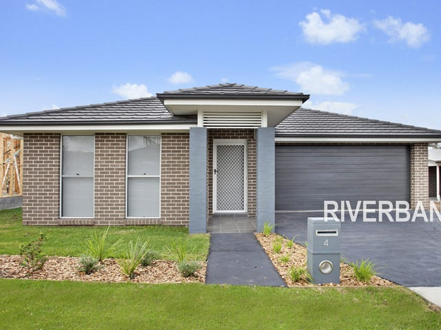 4 Fleet Avenue, Jordan Springs, NSW 2747