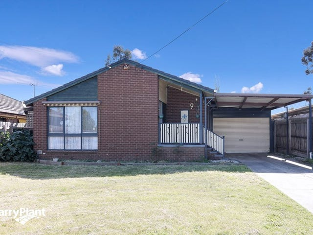 9 Burn Court, Craigieburn, Vic 3064