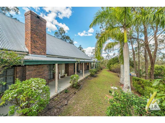 17 Glen Ruther Court, Mount Crosby, Qld 4306