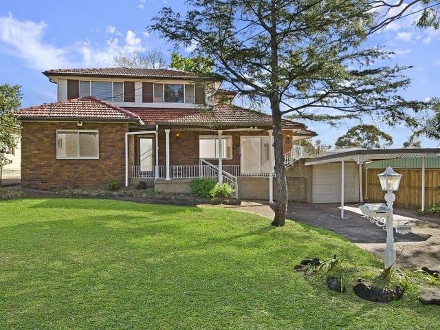 17 Culgoa Avenue, Eastwood, NSW 2122