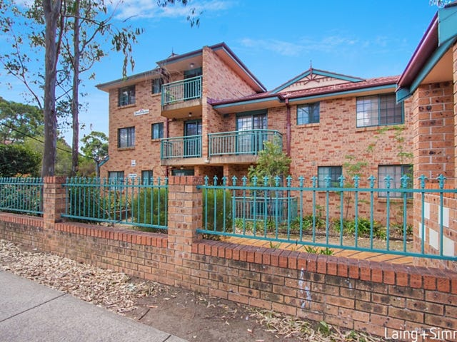 6/249 Dunmore Street, Pendle Hill, NSW 2145