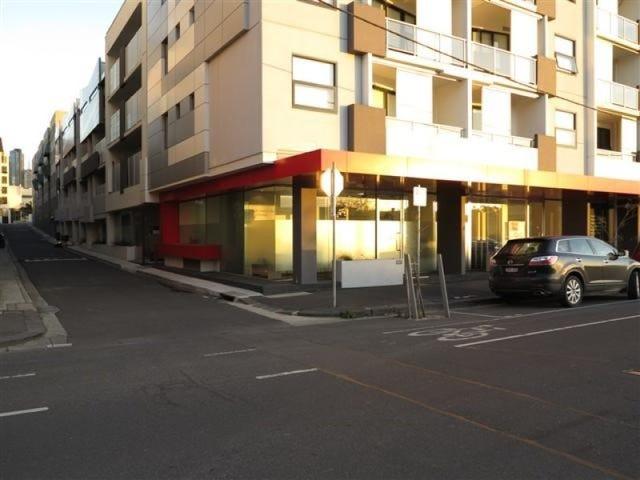 107/25 Oxford Street, North Melbourne, Vic 3051