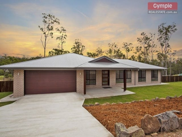 Lot 81 Peppertree Rise, Tamaree, Qld 4570