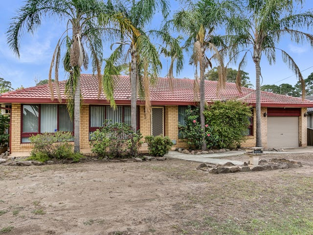2 Adelaide Avenue, Campbelltown, NSW 2560