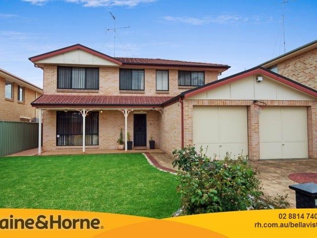 8 Deakin Avenue, Glenwood, NSW 2768