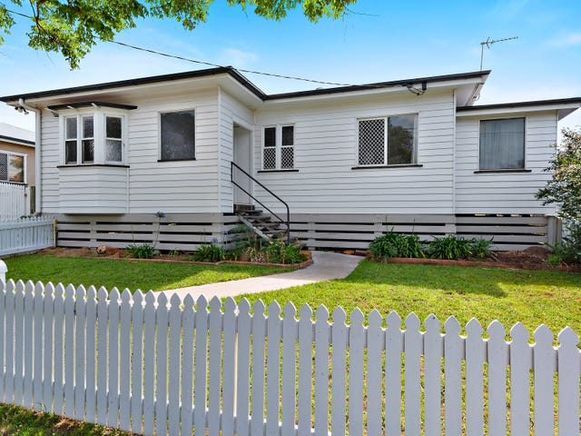 249 West Street, Harristown, Qld 4350