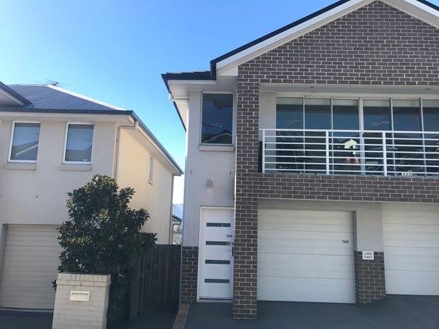 16A Bairin Street, Campbelltown, NSW 2560